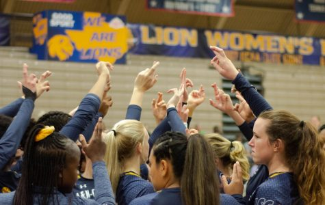Pair of Lion Volleyball victories extends win streak to four