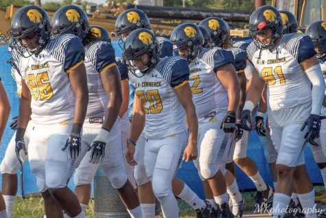 Lions look to start strong against A&M-Kingsville