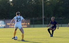 Lion Soccer claims victory in home opener over Ouachita Baptist