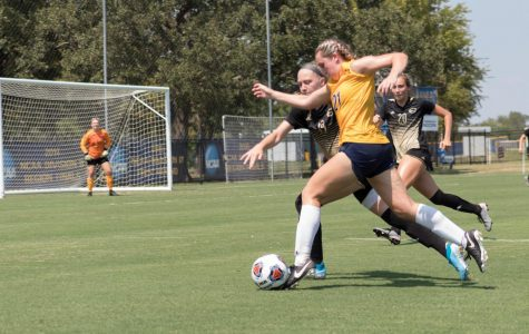 Lion Soccer vs. Emporia State: Photo Gallery