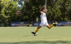 Lion soccer starts 1-1 in Lone Star Conference play