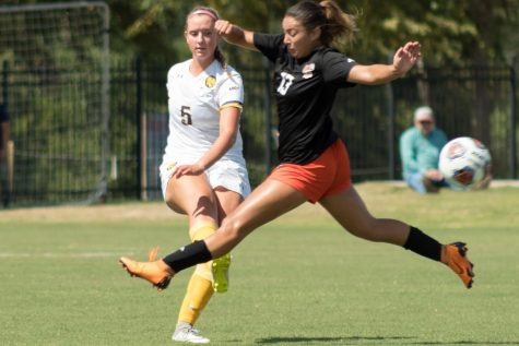 Lion soccer defeats University of Texas Permian Basin 6-1 [Photo Gallery]