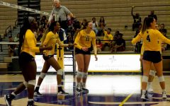 Lions breeze past the Aggies with a commanding victory; survive competitive battle against Arkansas-Fort Smith