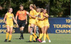 Lions capture narrow victory over UT Tyler