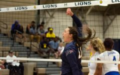 Lions stretch winning streak to five after commanding victory