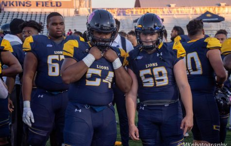 A&M-Commerce vs WNMU: Homecoming Photo Gallery