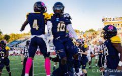 TAMUC Football Week in Review: Photo Gallery