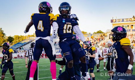 TAMUC Football Week in Review: Photo Gallery
