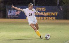 Women's Soccer Week in Review: Photo Gallery