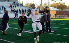 Photo Gallery: A&M-Commerce vs. Tarleton State