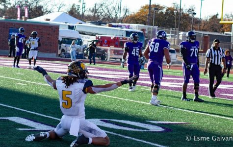 No. 21 A&M-Commerce upsets conference rival Tarleton State; advance to Regional Semi-Finals