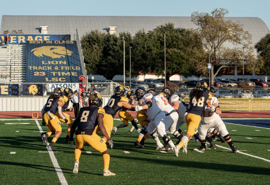 Senior Day Photo Gallery: A&M-Commerce vs. UTPB