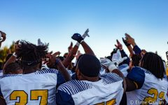 Lion defense leads the way in Regional Semifinal victory over Colorado School of Mines