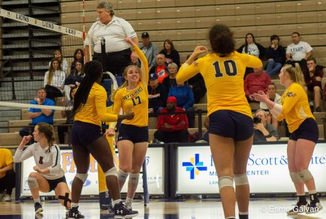 Lions prepare for NCAA Tournament after LSC Tournament; earn Lone Star Conference awards