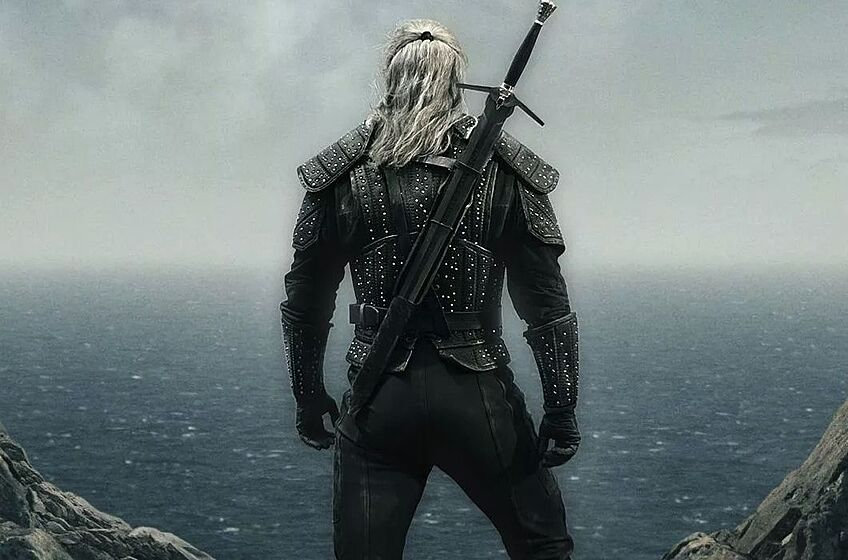 The+Witcher+Review