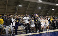 Photo Gallery: Mens Basketball A&M-Commerce vs. Angelo State  February 1, 2020