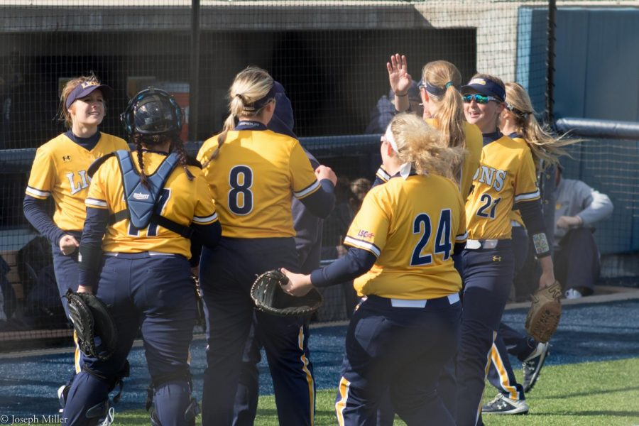 Photo Gallery: (Softball) A&M-Commerce vs. Texas Woman's University