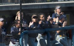 Photo Gallery: A&M-Commerce vs. Southern Arkansas (Softball)