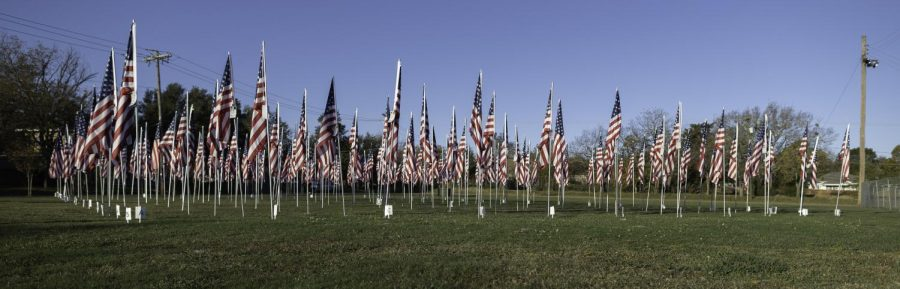 Hunt+County+Veterans+Day+observances+planned