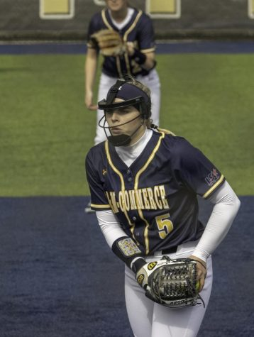 Lion softball wins three games in invitational