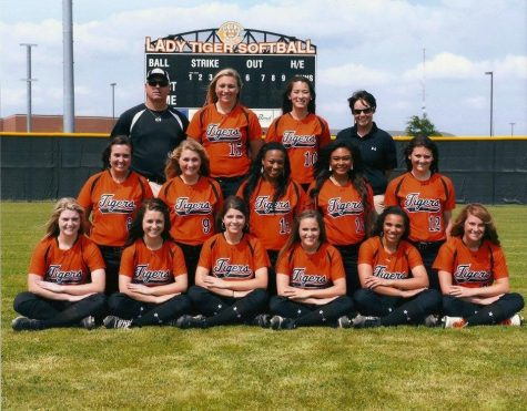 Commerce Lady Tigers softball to resume play