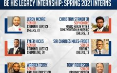 George Floyd Memorial Foundation Internship Recipients