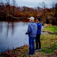 Outdoor Adventure to host Intro to Fly Fishing
